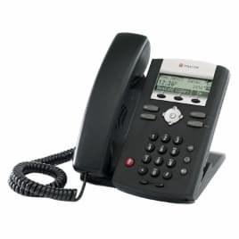تصویر پلیکام آی پی فون Polycom SoundPoint IP 331 polycom-soundpoint-ip-331