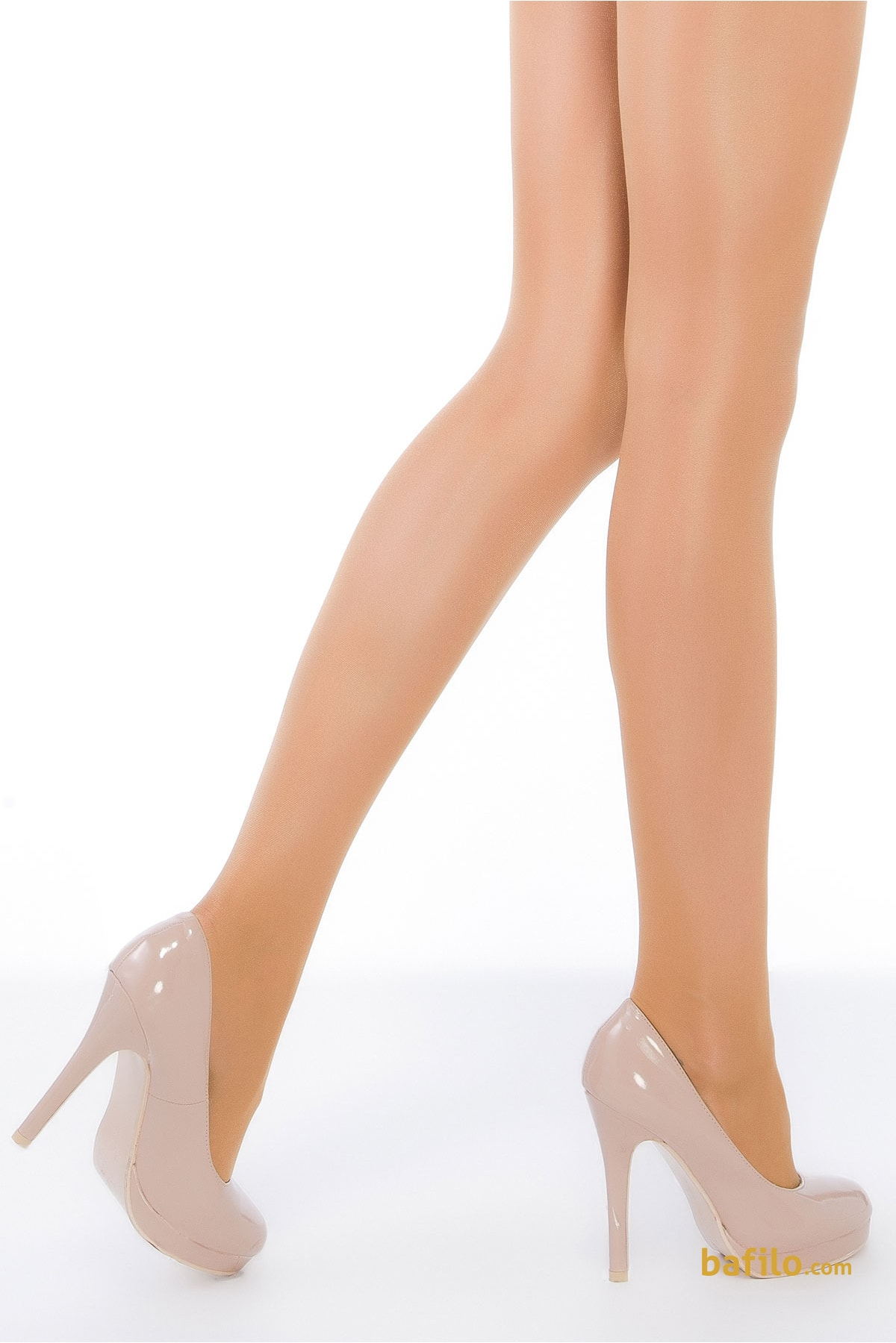 جوراب شلواری زنانه پنتی Fit 20 - رنگ بدن روشن |