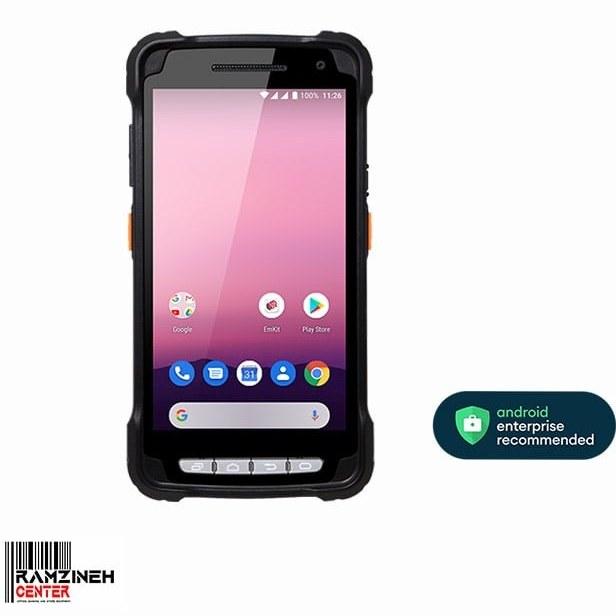 تصویر دیتاکالکتور پوینت موبایل Point Mobile PM90