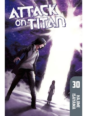 تصویر کتاب Attack on Titan, Volume 30 دانلود pdf کتاب Attack on Titan, Volume 30
