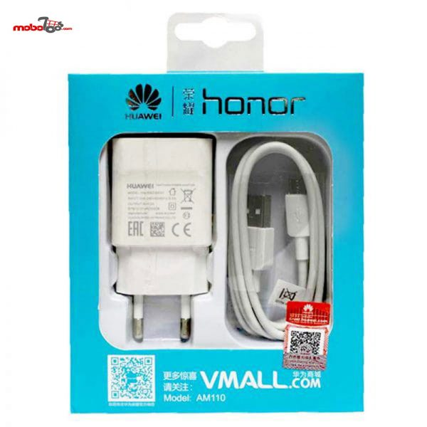 main images شارژر هواوی مدل Am110 به همراه کابل Huawei Am110 Charger