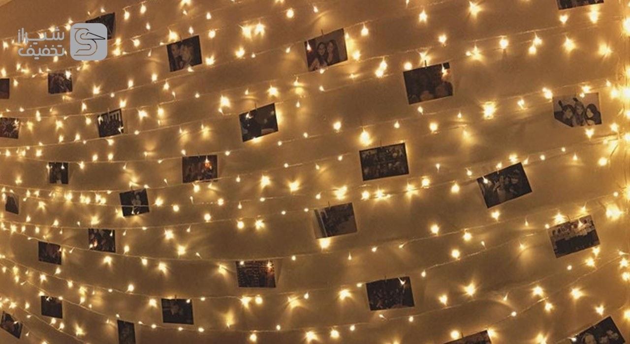 ریسه LED ال ای دی نوری |