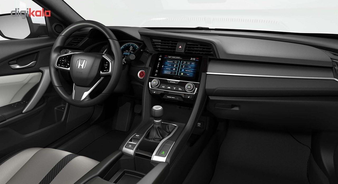 img خودرو هوندا Civic EX اتوماتیک سال 2017 Honda Civic EX 2017 AT