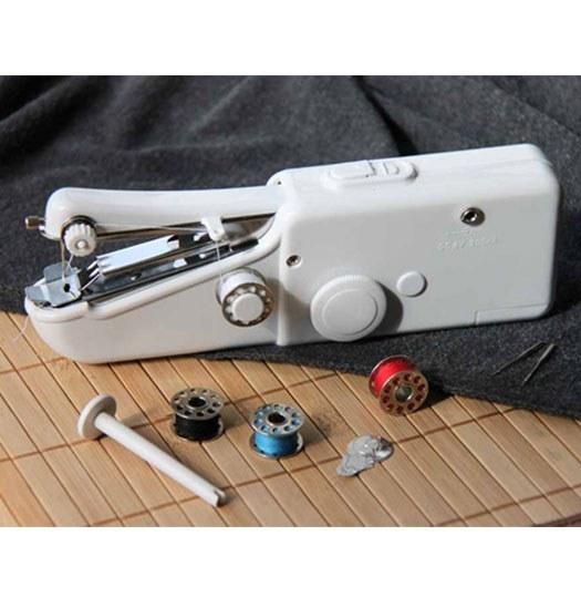 چرخ خیاطی دستی و مسافرتی هندی استیچ handy stitch