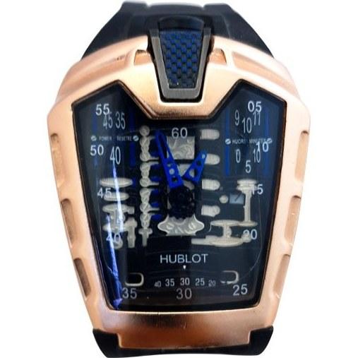 ساعت مچی مردانه هابلوت فضایی Hublot کد ۶۹۲  