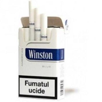 سیگار وینستون لایت Winston Lights  