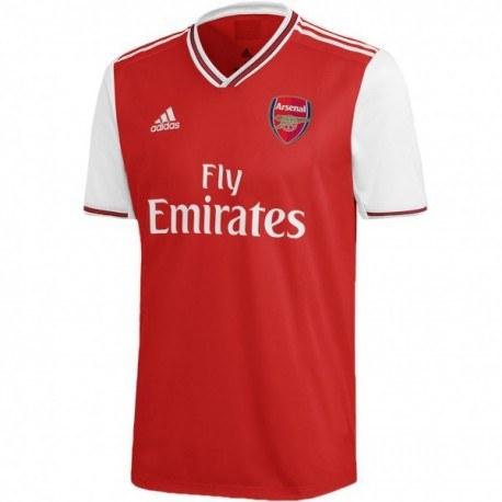 پیراهن پلیری اول تیم آرسنال فصل Arsenal 2019-20 Home Soccer Jersey
