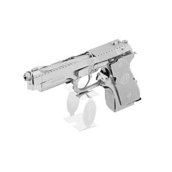 ساختنی مدل اسلحه  