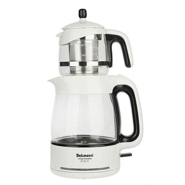 تصویر چای ساز دلمونتی مدل DL400 Delmonti DL400 Tea Maker