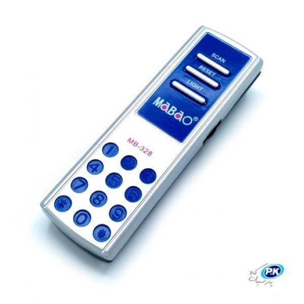 دستگاه رادیو جیبی تک موج FM | رادیو تک موج FM جیبی