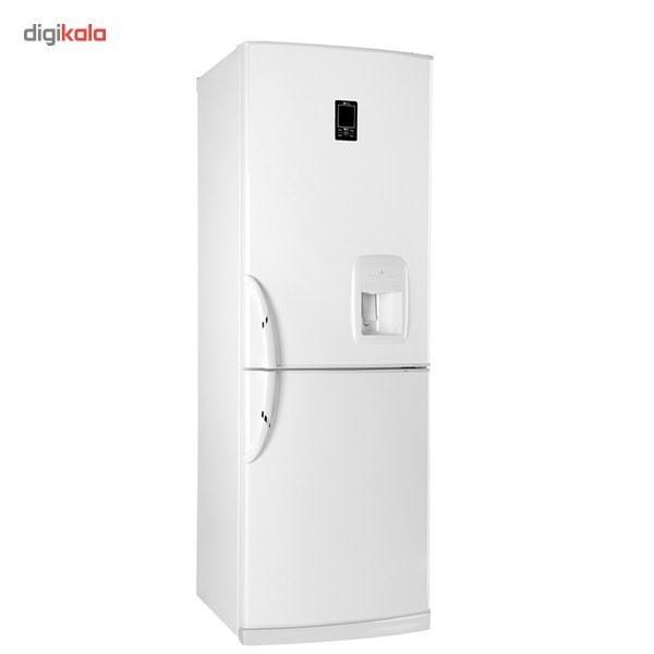 img یخچال و فریزر امرسان مدل BFN22D-G/TP Emersun BFN22D-G/TP Refrigerator