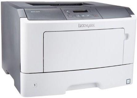 پرینتر لکسمارک Lexmark MS410dn
