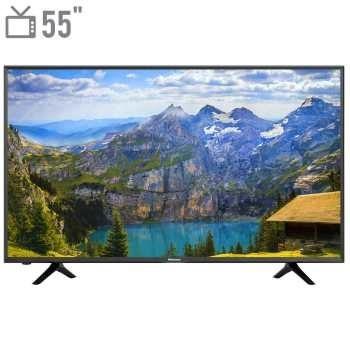 تلویزیون 55 اینچ هایسنس مدل N3000