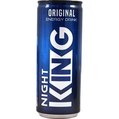 تصویر انرژی زا نایت کینگ Orginal – 250 سی سی
