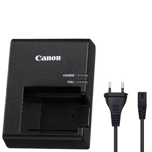 main images شارژر باتری لیتیومی کانن Canon LC-E17