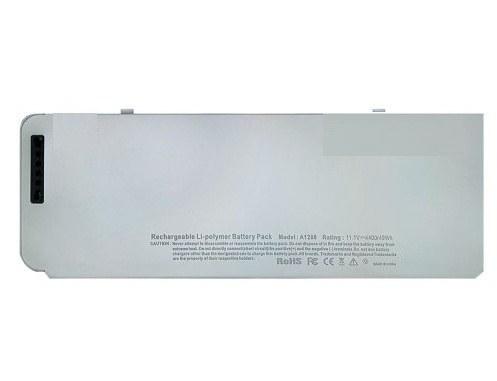 باتری لپ تاپ اپل مدل A1280 مناسب برای لپتاپ اپل مدل A1280 Pro 13Inch A1278 2008