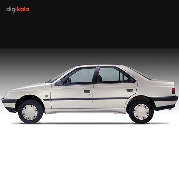 عکس خودرو پژو 405 جي ال ايکس دنده اي سال 1396 Peugeot 405 GLX 1396 MT - A خودرو-پژو-405-جی-ال-ایکس-دنده-ای-سال-1396 14