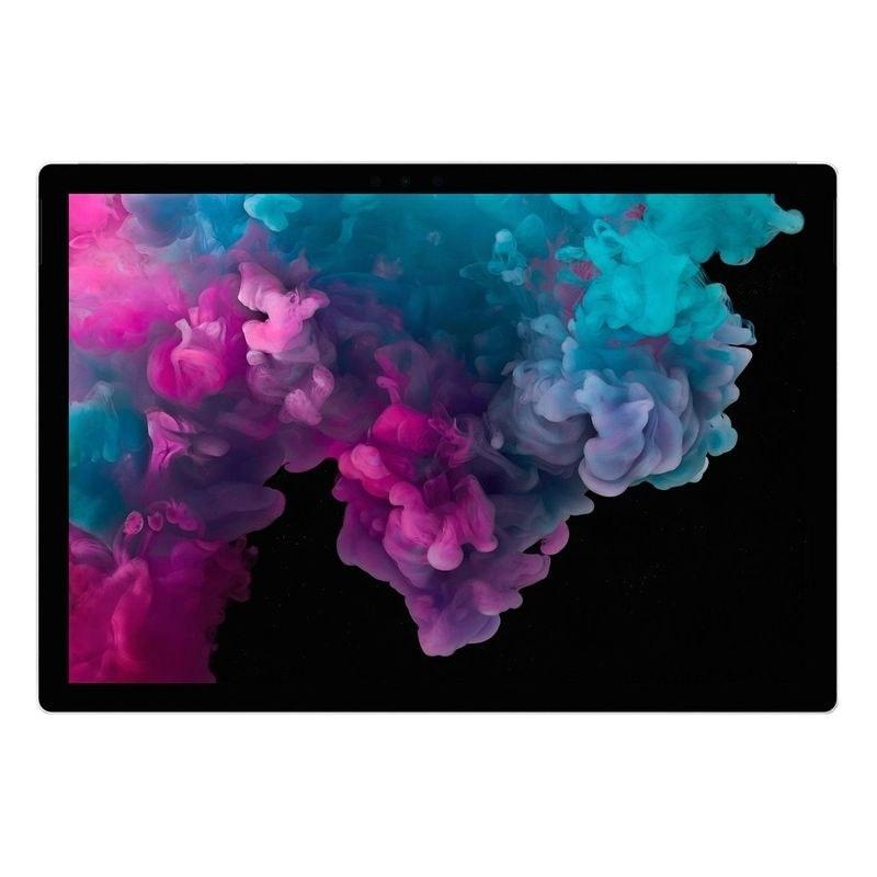 تصویر تبلت مایکروسافت مدل سرفیس پرو 6 C - 2018 Microsoft Surface Pro 6 2018 i7 8650U 8GB 256GB Intel QHD Tablet