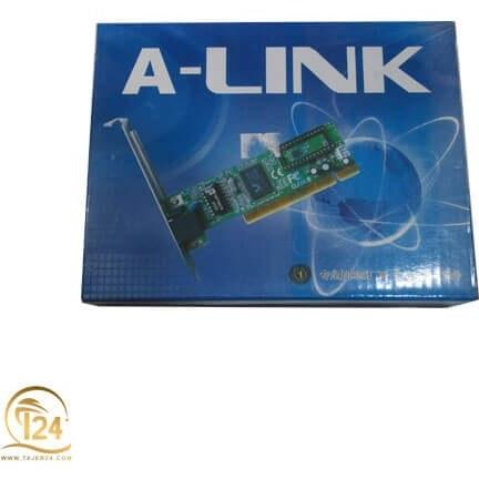 عکس کارت شبکه A-LINK  کارت-شبکه-a-link