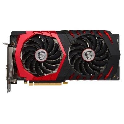 کارت گرافیک MSI GeForce GTX 1060 GAMING X 6G