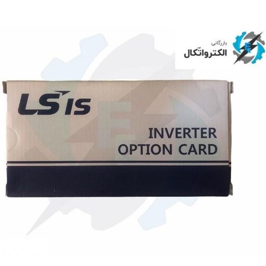 تصویر کارت آپشن اینورتر ال اس LS مدل Option RS485/Modbus-RTU Card IP5A