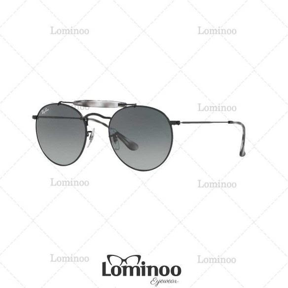 عینک آفتابی ری بن مدل Ray Ban 3747 153/71 ساخت کشور ایتالیا |