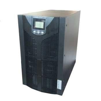 یو پی اس پویا توسعه افزار مدل LT9010IIH با ظرفیت  10000 ولت آمپر |