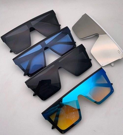 عینک افتابی دخترانه و مردانه طرح ysl
