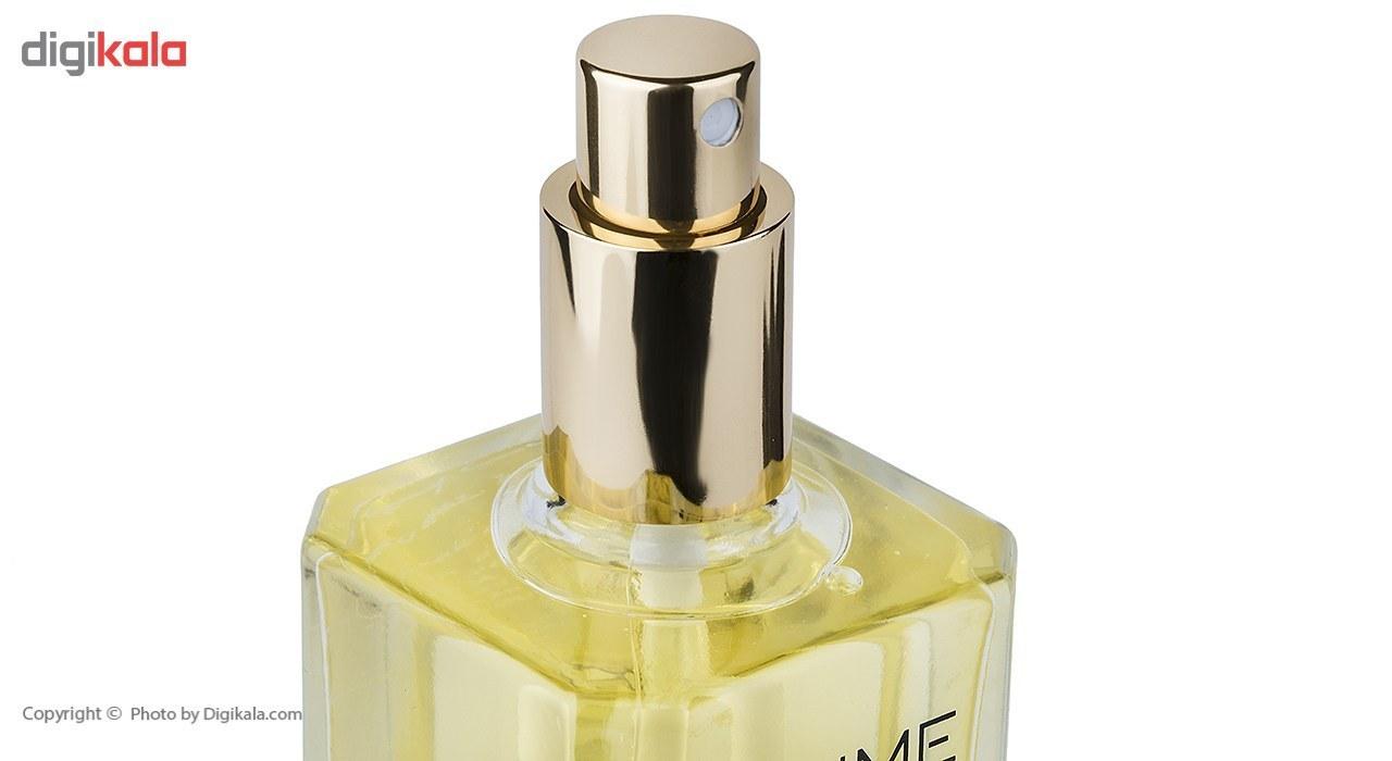 تصویر روغن خشک گیاهی صورت و بدن و مو پریم مدل Corpex حجم 100 میل Prime Corpex Face & Body & Hair Herbal Dry Oil 100ml