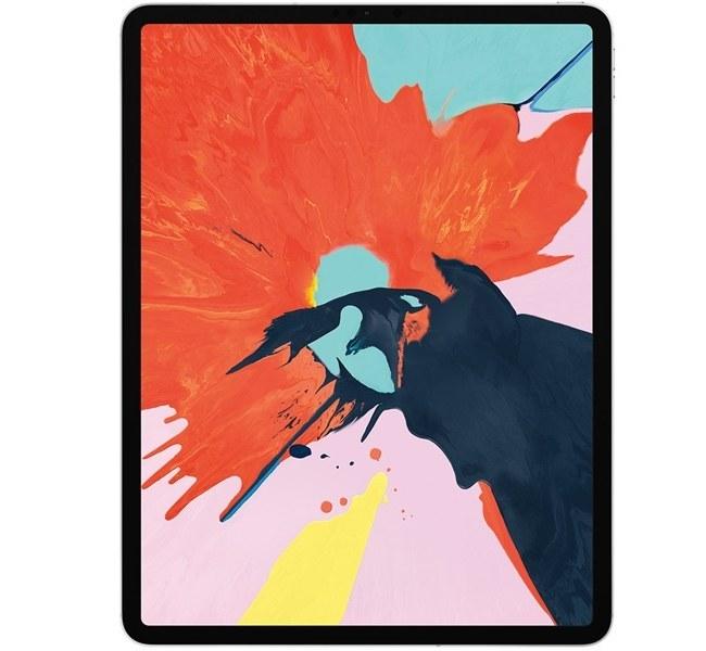 اپل آیپد پرو 12.9 مدل 2017 64 گیگابایت وای فای   Apple iPad Pro 12.9 2017 64G wifi