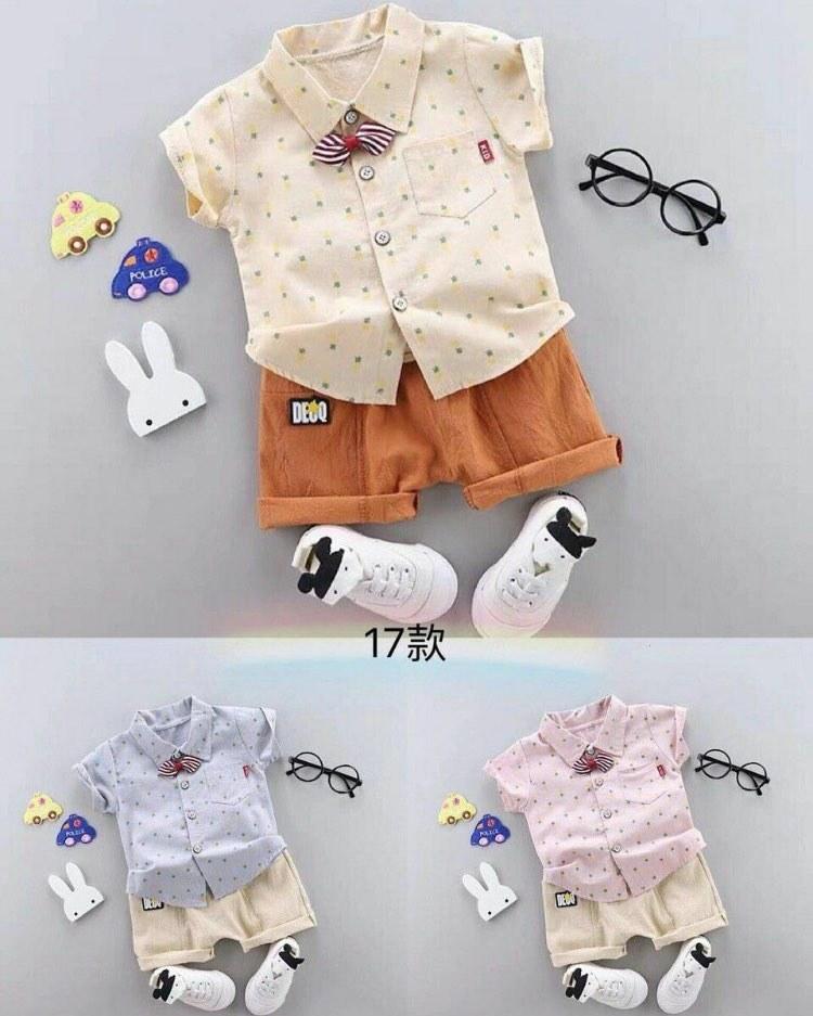 main images لباس پسرانه