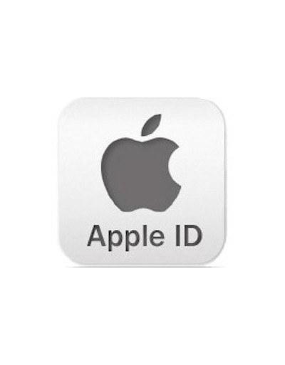 تصویر Apple ID - اپل آیدی آماده