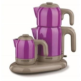 سرویس چای و قهوه ساز برقی کرکماز مدل میا کد 353