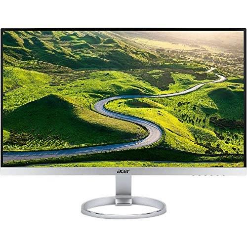 تصویر صفحه نمایش LCD صفحه نمایش گسترده ای LED ایسر ایسر H7-27in 4K UHD 3840 x 2160 4ms 60Hz 1.07 Bil Colors 350 Nit 16.9 فن آوری سوئیچ داخلی (IPS) ردیف دینامیکی بالا (HDR) در هواپیما (تجدید)
