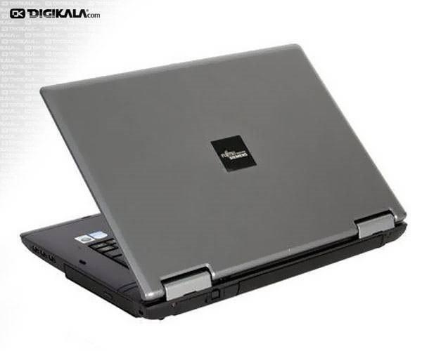 img لپ تاپ ۱۵ اینچ فوجیستو Esprimo Mobile V5535 Fujitsu Esprimo Mobile V5535 | 15 inch | Celeron | 1GB | 160GB