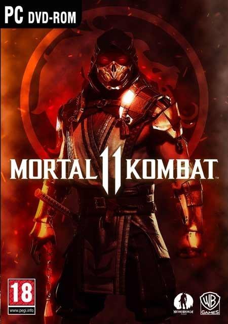تصویر خرید بازی مرتال کمبت Mortal Kombat 11 برای کامپیوتر