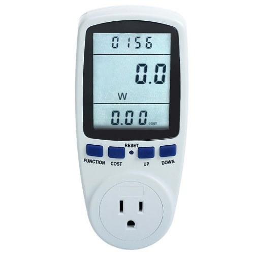 عکس انرژی متر چندکاره هوشمند مجهز به صفحه LCD محصول برند Excelvan .  انرژی-متر-چندکاره-هوشمند-مجهز-به-صفحه-lcd-محصول-برند-excelvan