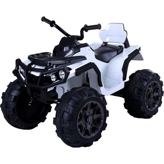 موتور شارژی چهار چرخ مدل BDM0906 |