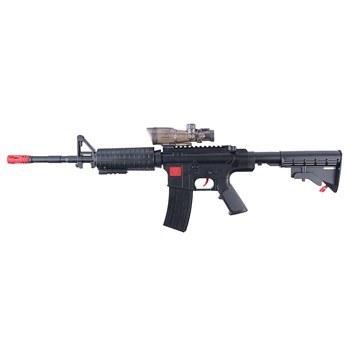 تفنگ اسباب بازي سي اچ تويز مدل CH16D11   C.H Toys CH16D11 Gun Toys