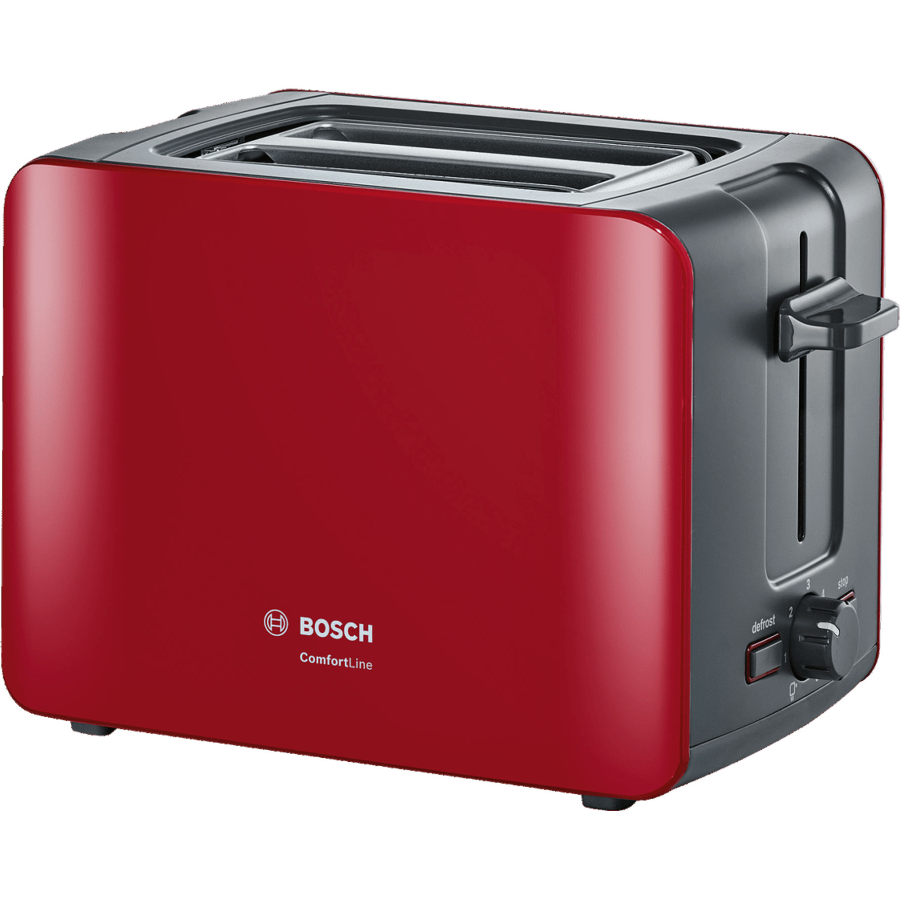 تصویر توستر بوش مدل BOSCH TAT6A114 BOSCH Toaster TAT6A114