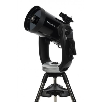 تصویر تلسکوپ ۱۱ اینچ اشمیت-کاسگرئین CPC 1100 سلسترون