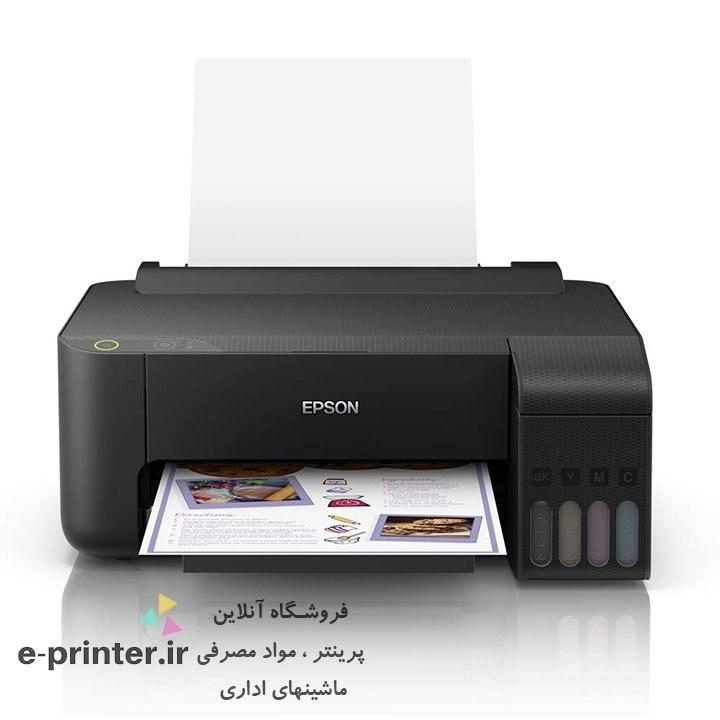 main images چاپگر EPSON L1110 Epson EcoTank L1110 Ink Tank Printer