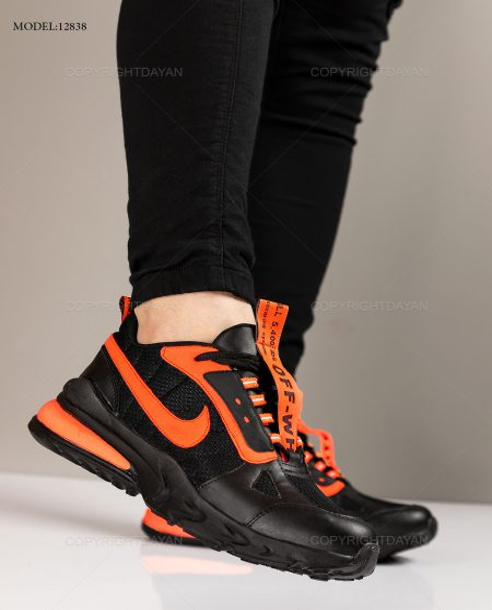 تصویر کفش مردانه Nike مدل 12838