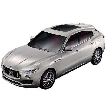 خودروی مازراتی Levante اتوماتیک سال 2016 | Maserati Levante 2016 Automatic Car