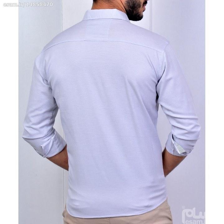 پیراهن مردانه | پیراهن مردانه آستین بلند