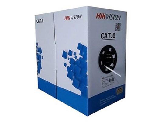تصویر کابل هایک ویژن DS-1LN6-UE-W (قیمت هر متر)
