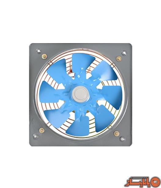 تصویر هواکش دمنده 15 سانتیمتر خانگی فلزی 2400 دور با موتور CKD ایتالیا - VMA-15S2S VMA-15S2S