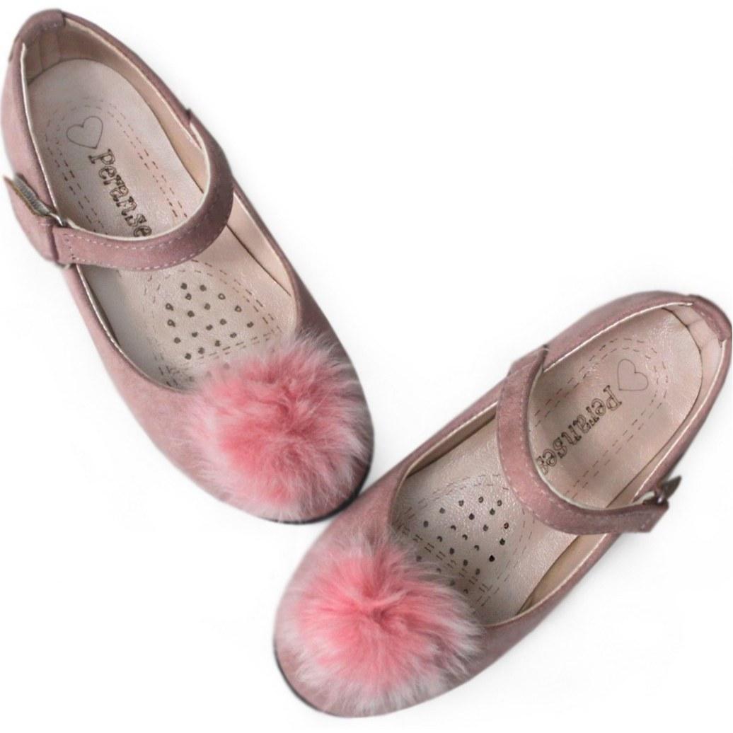 کفش دخترانه کمربندی