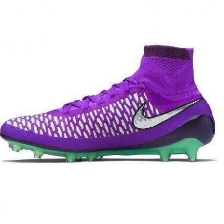 کفش فوتبال نایک مدل Nike Magista Obra FG Soccer Cleats