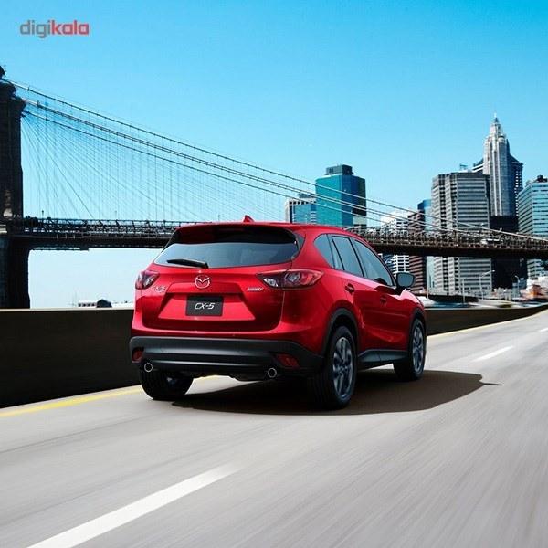 img خودرو مزدا CX-5 Akera 2.4 اتوماتیک سال 2016